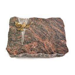 Himalaya Delta Papillon (Bronze)