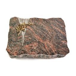 Himalaya Delta Taube (Bronze)