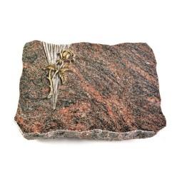 Himalaya Delta Rose 1 (Bronze)