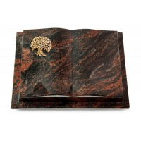Livre Podest/Rainbow Baum 3 (Bronze)