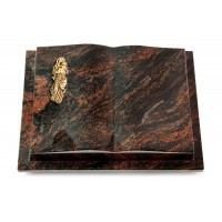 Livre Podest/Rainbow Maria (Bronze)