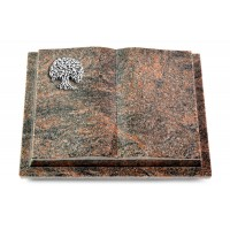 Livre Podest/Aruba Baum 3 (Alu)