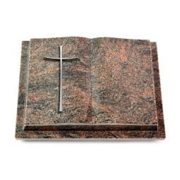 Livre Podest/Aruba Kreuz 2 (Alu)