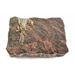 Himalaya Delta Rose 8 (Bronze)