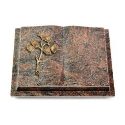 Livre Podest/Aruba Gingozweig 1 (Bronze)