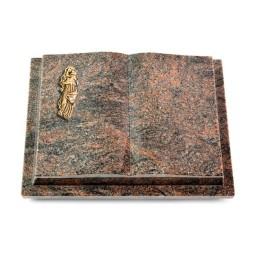 Livre Podest/Aruba Maria (Bronze)