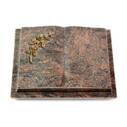 Livre Podest/Aruba Rose 5 (Bronze)