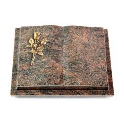 Livre Podest/Aruba Rose 11 (Bronze)