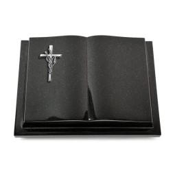 Livre Podest/Himalaya Kreuz/Ähren (Alu)
