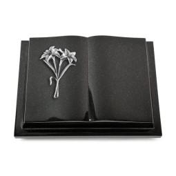 Livre Podest/Himalaya Lilie (Alu)