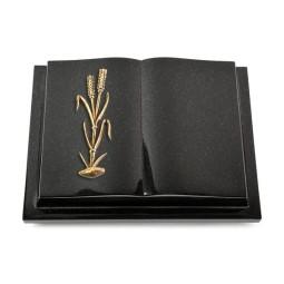 Livre Podest/Himalaya Ähren 2 (Bronze)