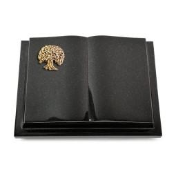 Livre Podest/Himalaya Baum 3 (Bronze)