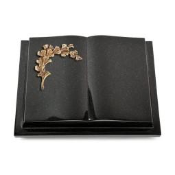 Livre Podest/Himalaya Gingozweig 2 (Bronze)