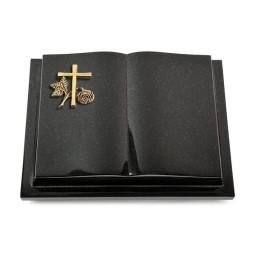 Livre Podest/Himalaya Kreuz 1 (Bronze)
