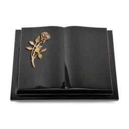 Livre Podest/Himalaya Rose 6 (Bronze)