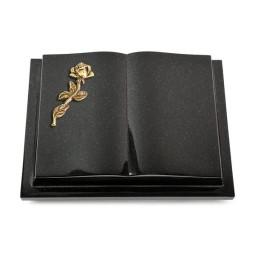 Livre Podest/Himalaya Rose 7 (Bronze)