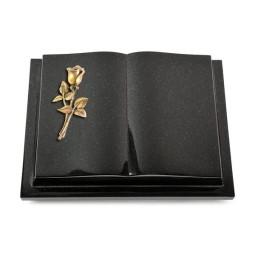 Livre Podest/Himalaya Rose 8 (Bronze)