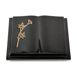 Livre Podest/Himalaya Rose 9 (Bronze)