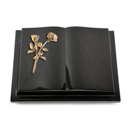 Livre Podest/Himalaya Rose 10 (Bronze)