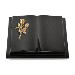 Livre Podest/Himalaya Rose 11 (Bronze)