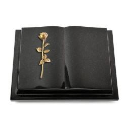 Livre Podest/Himalaya Rose 12 (Bronze)