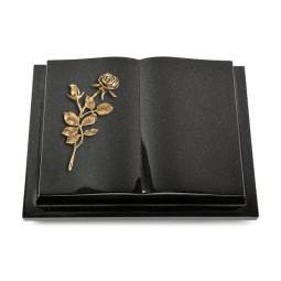 Livre Podest/Himalaya Rose 13 (Bronze)