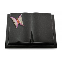 Livre Podest/Himalaya Papillon 1 (Color)