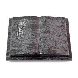 Livre Podest/Indisch Black Ähren 1 (Alu)