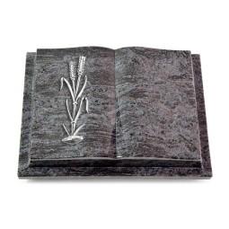 Livre Podest/Indisch Black Ähren 2 (Alu)