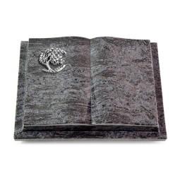 Livre Podest/Indisch Black Baum 1 (Alu)