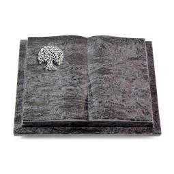 Livre Podest/Indisch Black Baum 3 (Alu)
