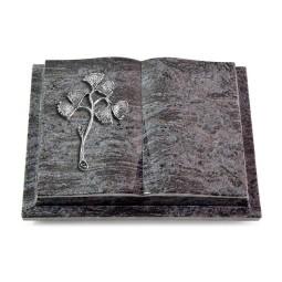 Livre Podest/Indisch Black Gingozweig 1 (Alu)