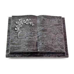 Livre Podest/Indisch Black Gingozweig 2 (Alu)