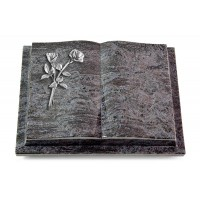 Livre Podest/Indisch Black Rose 10 (Alu)