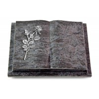 Livre Podest/Indisch Black Rose 13 (Alu)