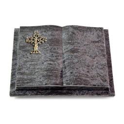 Livre Podest/Indisch Black Baum 2 (Bronze)