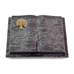 Livre Podest/Indisch Black Baum 3 (Bronze)