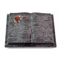 Livre Podest/Indisch Black Rose 1 (Color)