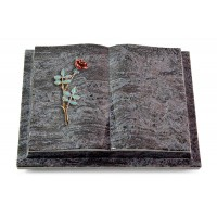 Livre Podest/Indisch Black Rose 4 (Color)