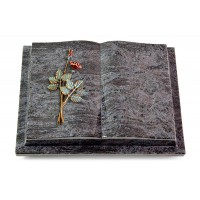 Livre Podest/Indisch Black Rose 5 (Color)