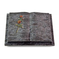 Livre Podest/Indisch Black Rose 6 (Color)