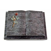 Livre Podest/Indisch Black Rose 7 (Color)
