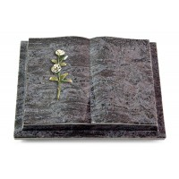 Livre Podest/Indisch Black Rose 8 (Color)