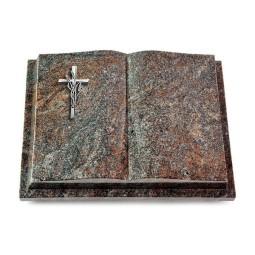 Livre Podest/Orion Kreuz/Ähren (Alu)
