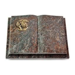 Livre Podest/Orion Baum 1 (Bronze)