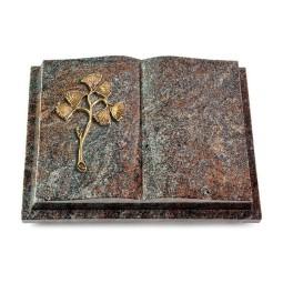 Livre Podest/Orion Gingozweig 1 (Bronze)