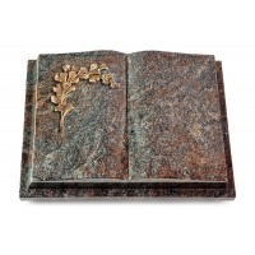 Livre Podest/Orion Gingozweig 2 (Bronze)
