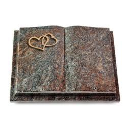 Livre Podest/Orion Herzen (Bronze)