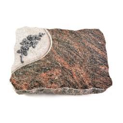 Himalaya Folio Rose 4 (Alu)