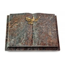 Livre Podest/Orion Taube (Bronze)